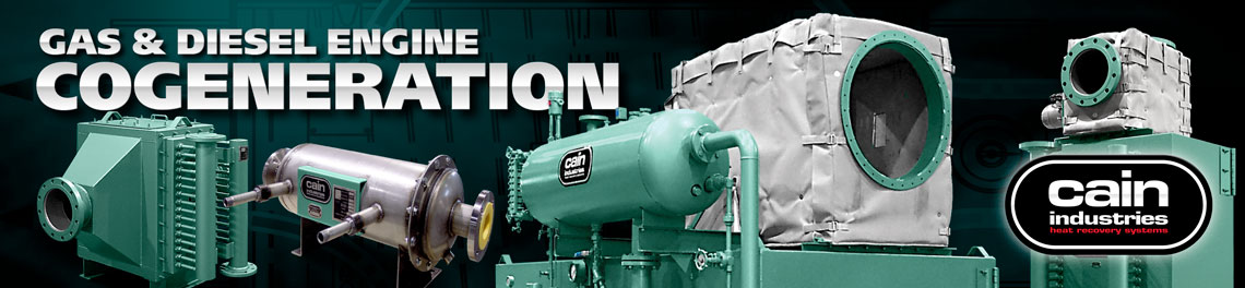 Cogeneration Heat Systems